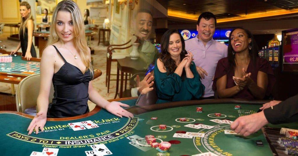 Online Casino Singapore